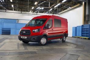Do you finance vans?