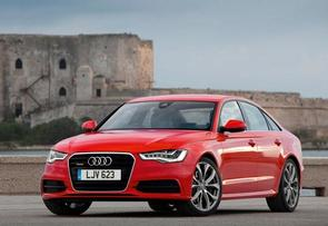 When to change my Audi A6's belt?