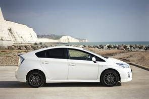 Average insurance for a Prius?