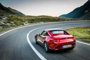Is the Mazda MX-5 RF any good?
