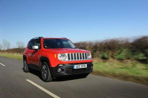 Belt or chain in this Renegade?