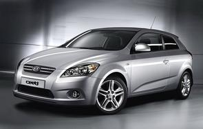 Thoughts on the 2007 Kia Pro_ceed?