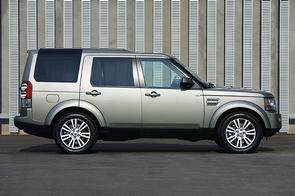 Tax on a 2010 Discovery?