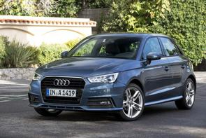 Does the 152 Audi A1 have a chain?