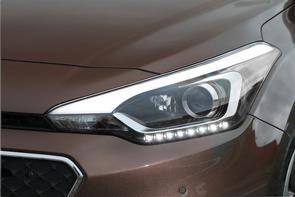 Belt or chain in a 2017 Hyundai i20?