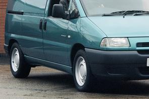How much to tax a Citroen van?