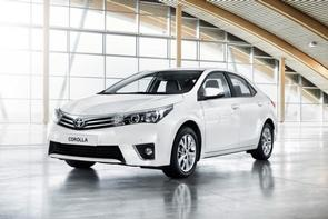 Thoughts on buying an imported Corolla?
