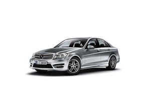 How much to tax a 2013 C-Class?