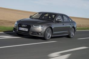 Does my Audi A6 have a timing belt?