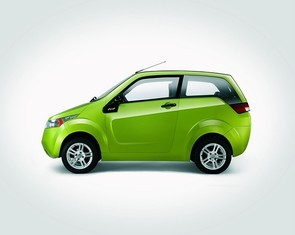 What do you think of the Reva?