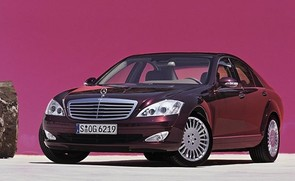 How much is a Mercedes S 500 worth? | Ask Carzone