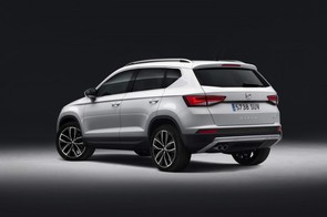 Which finance option for an SUV?