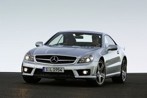 Value of a LHD SL 65 AMG?