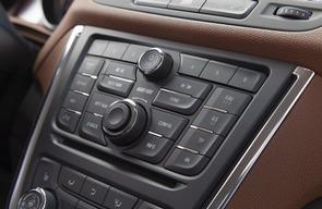 Can I upgrade my Mokka's stereo?