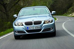 2008 BMW 3 Series value?