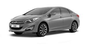 Value of my 2012 Hyundai i40?