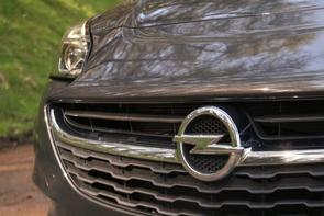 Value of my Opel Corsa?