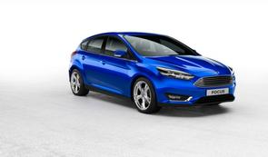 Value of a 151 Ford Focus?
