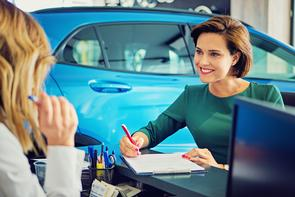 Do dealers finance directly?