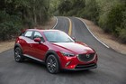 How much for a Mazda CX-3?