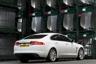 How much is VRT on an imported Jaguar XF?