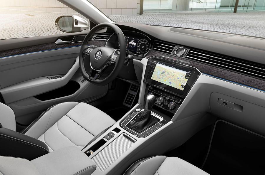 2017 Volkswagen Arteon To Launch In Ireland This June