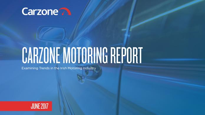 Carzone Motoring June 2017