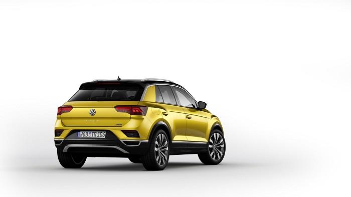 T Roc Volkswagen for sale