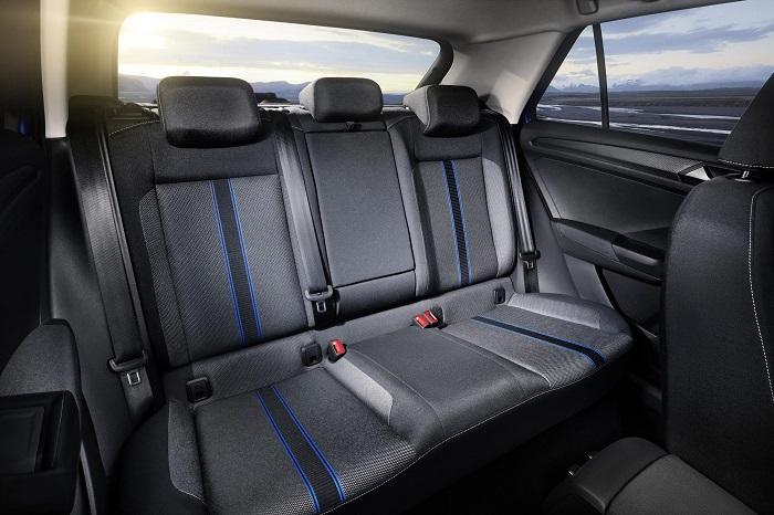 T-Roc SUV Volkswagen