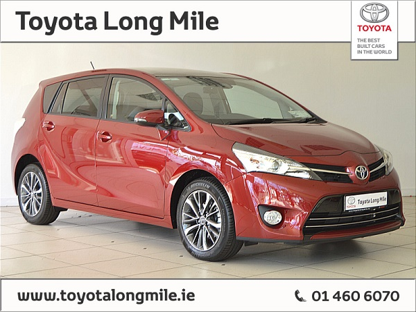 September car sale at toyota long mile carzone news for Motor mile auto sales