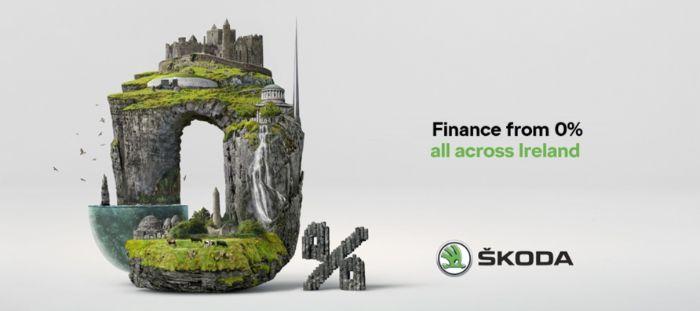 Skoda Offers Ireland