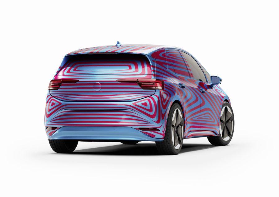Volkswagen ID3 Price