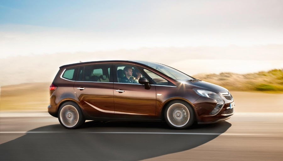 Opel Child Seat Ireland