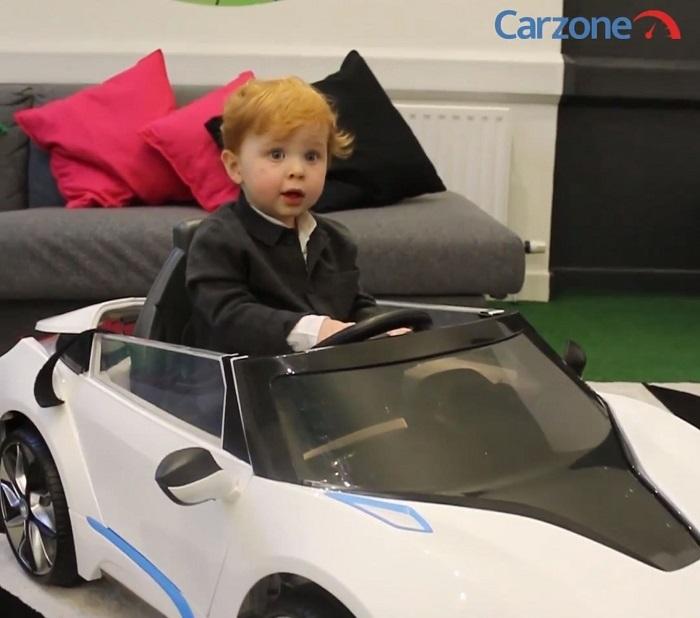 BMW i8 Kids Children cars