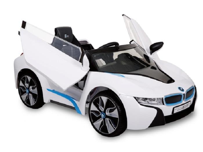 BMW i8 Childrens battery car