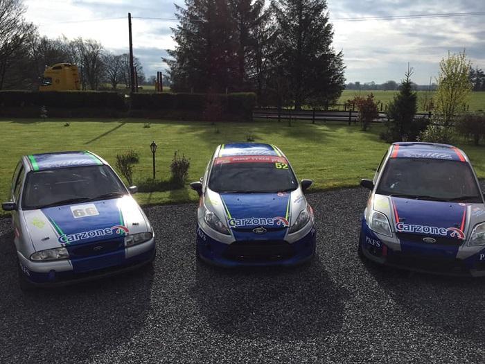 Kellett Motorsport Carzone