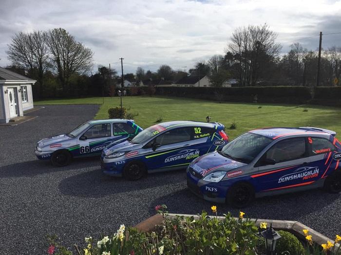 Ford Fiesta Championship Mondello