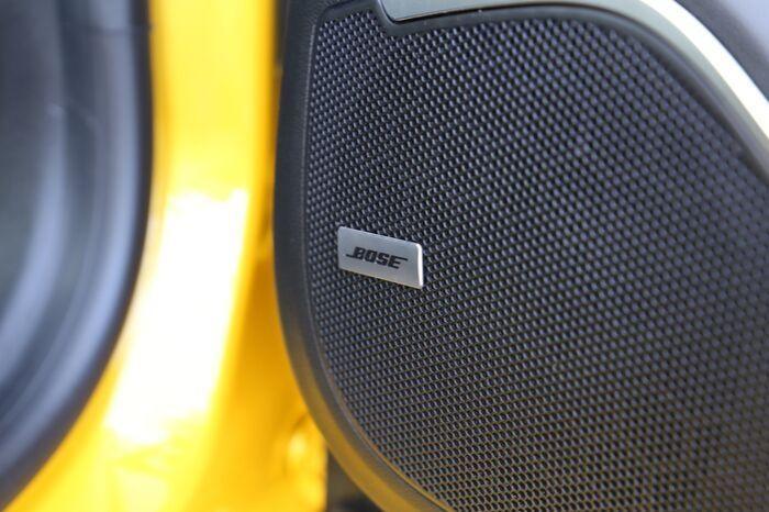 Sound system premium BOSE