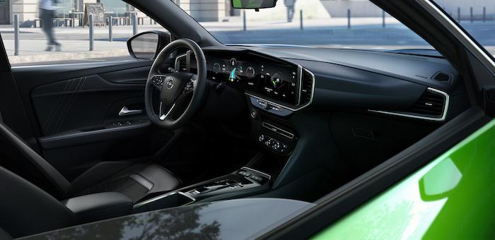 2021 Opel Mokka Electric
