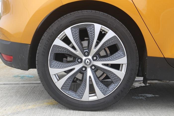 family car wheels