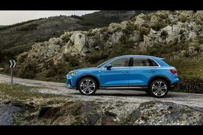 This Is The New Audi Q Carzone News - Audi news