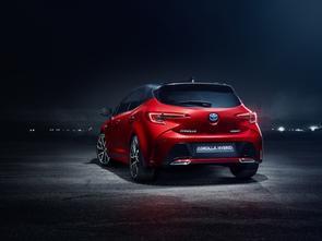 Toyota Corolla range expands