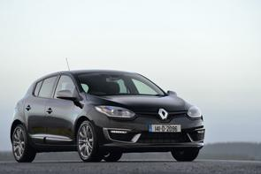 New used offers from Renault