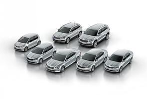 Skoda used car offer updated