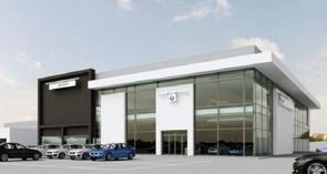 BMW Ireland Announces €37 Million Network Expansion