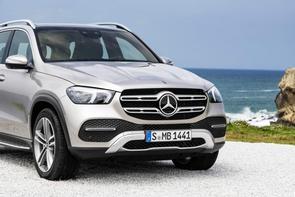 Mercedes previews 2019