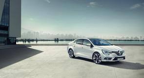 Renault updates the Megane GC