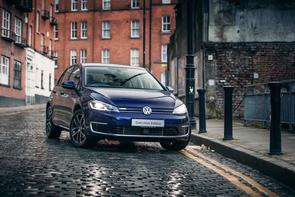 VW relaunches Eco Grant