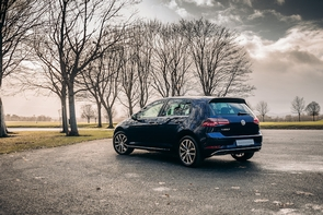 Volkswagen e-Golf makes going electric more affordable