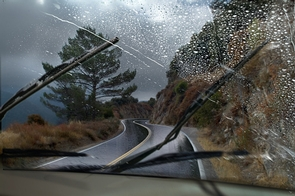 How to Drive Safely in a Storm or Extreme Weather